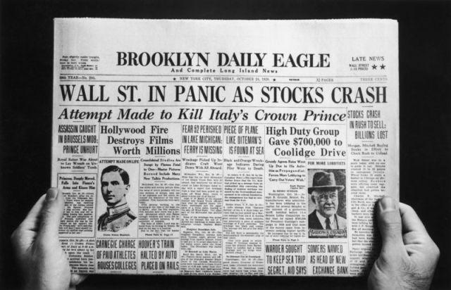 """Ovo se jednostavno ne može dogoditi"". Foto: Icon Communications/Archive Photos/Getty Images"